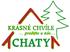 Chaty Krásné chvíle - logo