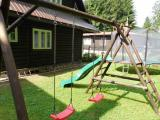 Chata Horní Bečva - Bezva vyžití pro děti na chatě Horní Bečva